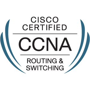Certified Routing & Switching
