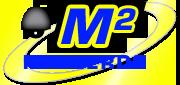 M2 NetNerds Logo